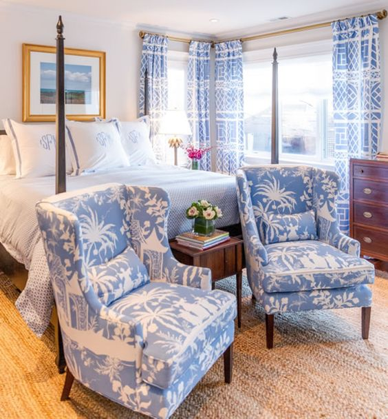 Backdrop For Bedroom Bedroom Chairs Malta Bedroom Ideas Cozy Bedroom Athletics Monroe: Lyford-Background-chairs-Trellis-Background-curtains-Sarah