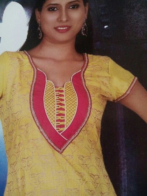 images neck designs on pinterest blouse neck designs blouse neck ...