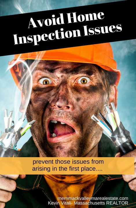Putting Your Home Back On the Market After a Buyer's Home Inspection
