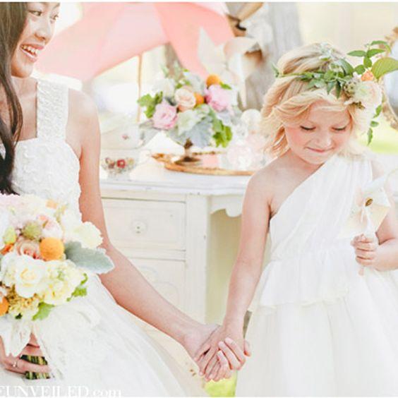 Kid friendly reception? Yes it can be done. #KidFriendlyWedding #WeddingPlanning