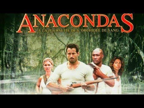 Anaconda 2 A Cacada Pela Orquidea Sangrenta Filme Completo