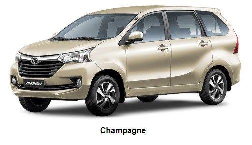 2018 Toyota Avanza Champagne Toyota Toyota Cars Car Search