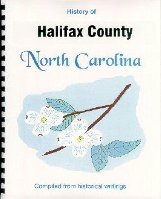 Halifax County North Carolina history RP Revolutionary War Battle Enfield NC