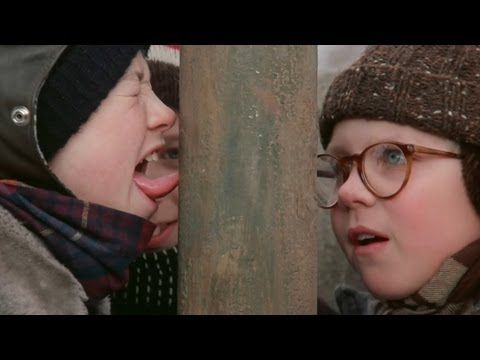 ▶ Change The Way You Watch A Christmas Story - YouTube
