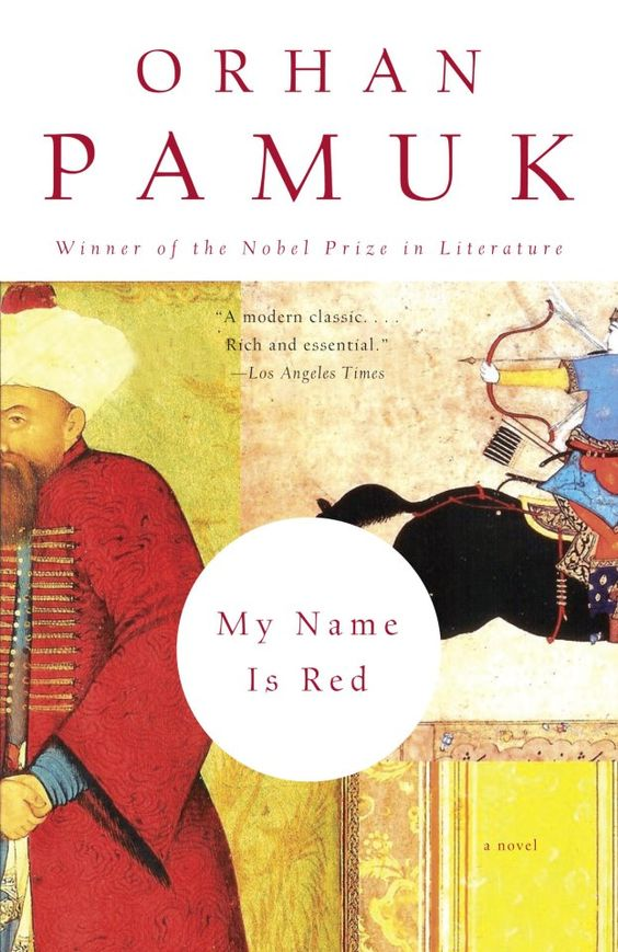 """For if a lover's face survives emblazoned on your heart, the world is still your home."" ― Orhan Pamuk, My Name is Red"