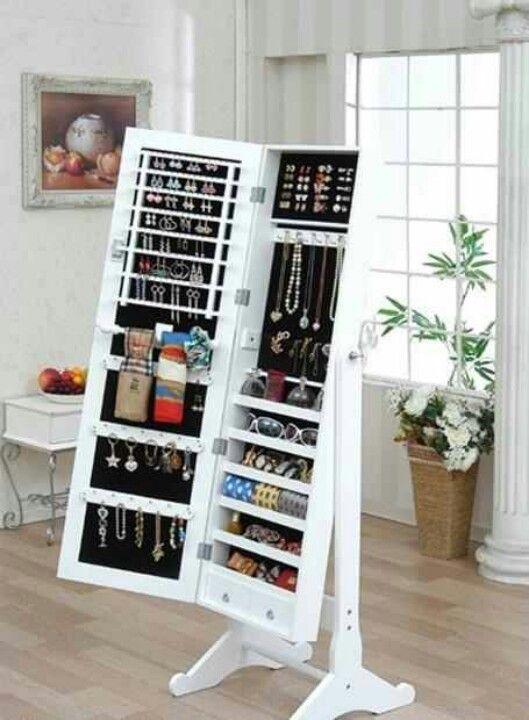 Smart Storage Ideas for your Bedroom | Meubles, Tissu floral et ...