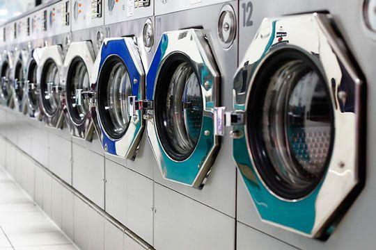 Laundry Bin Experiment Laundry Service 24 Hour Laundry Laundry