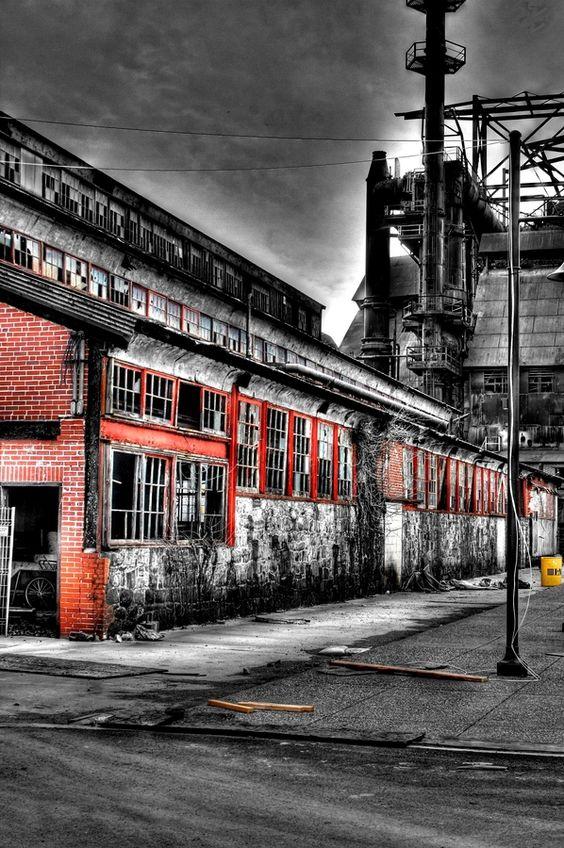 Bethlehem Steel, PA