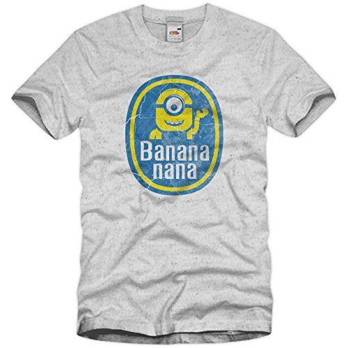 style3 Banana nana Vintage Herren T-Shirt Fun Shirt in verschiedenen Farben, Größe:M;Farbe:Grau meliert style3 http://www.amazon.de/dp/B00P598DL4/ref=cm_sw_r_pi_dp_QY9gvb167BRE4