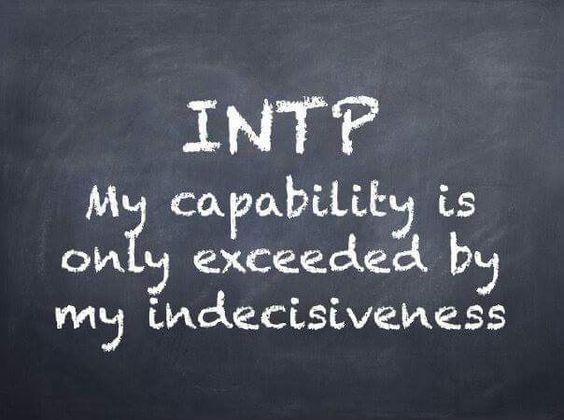 INTP Meme's - INTP Forum