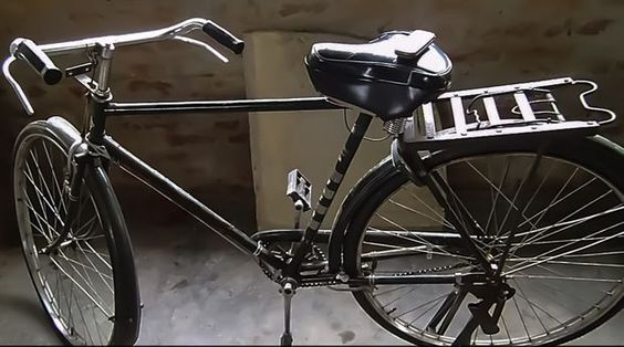 Picture of How to make Bicycle mobile phone charger