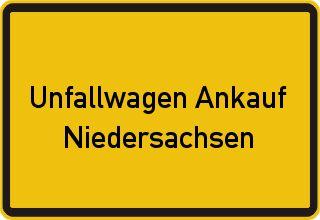 Unfallwagen Ankauf Niedersachsen