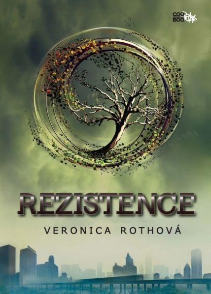 My beloved books: Rezistence [RECENZE]