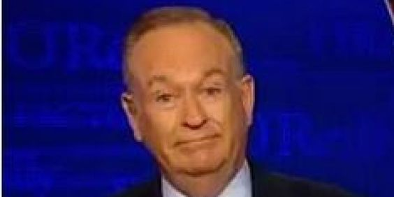Bill O'Reilly Is Super Upset About 'Between Two Ferns'