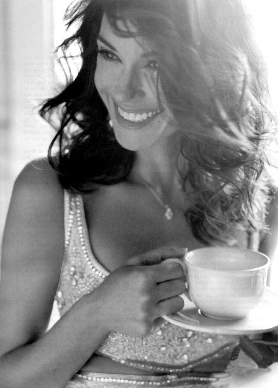 Kahve Güzel...