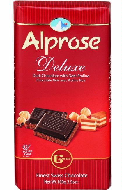 Alprose Schokolade