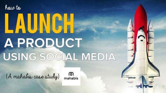 international product launch case study