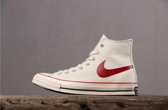 converse x nike swoosh 1970's by chinatown market