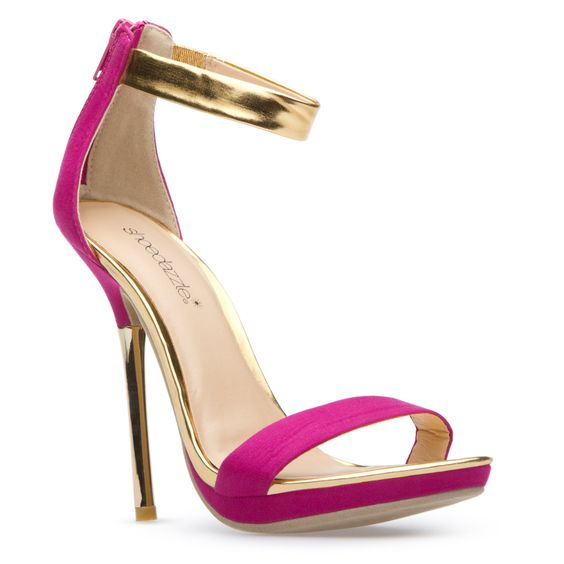 Jessica heel