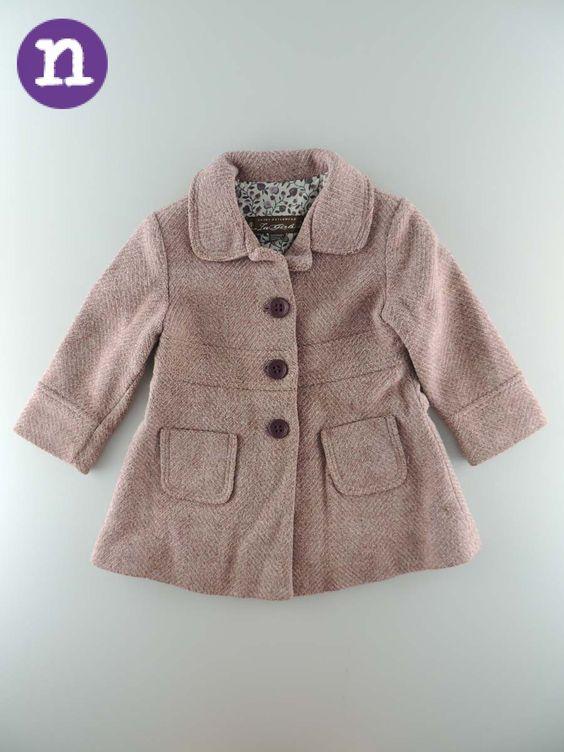 Ropa para niñas | Tas - Tas, ropa de segunda mano para niños, bebés y premamá