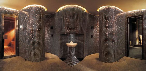 Design buffs will love the modern sculpture and design in the public areas of the Peninsula Tokyo. http://www.ampersandtravel.com/japan/hotels/the-peninsula-tokyo/