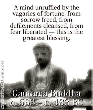 http://www.crankyolddude.com/Quotes/BuddhaQuotes.htm