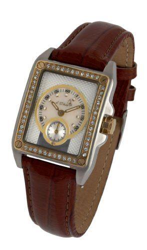 Le Chic silberne Damenuhr mit Diamant Le Chronograph CL 0054D TT Le Chic http://www.amazon.de/dp/B009LEP7YU/ref=cm_sw_r_pi_dp_d3g9ub0H2HMM7