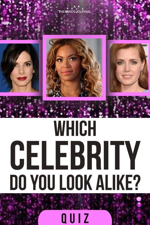 Doppelganger Quiz Which Celebrity Do You Look Alike In 2020 Celebrity Look Alike Celebrity Twins My Celebrity Look Alike