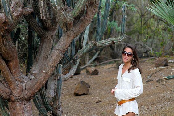 Meringues and Chiffon: Weekend Getaway to Culebra