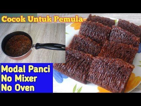 Bolu Karamel Sarang Semut No Oven No Mixer Takaran Sendok 2 Telur Anti Gagal Youtube Karamel Sendok Resep Masakan