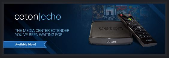 Ceton Corp - multi-stream TV tuner and digital entertainment solutions.