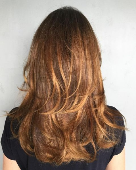 40 Long Hairstyles And Haircuts For Fine Hair In 2020 Haircuts For Fine Hair Long Fine Hair Long Thin Hair