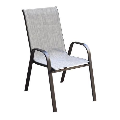 Backyard Creations Edgewater Ii Stack Patio Chair 20 Discontinued Patio Chairs Outdoor Chairs Backyard Creations