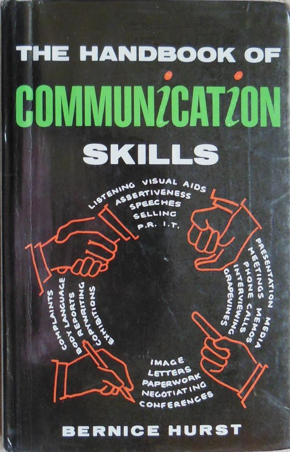 A Handbook of Communication Skills
