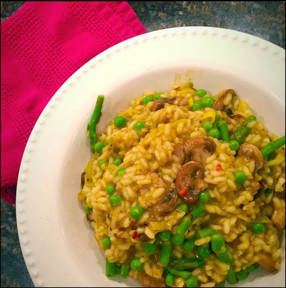 Vegan Eats, my new food blog!