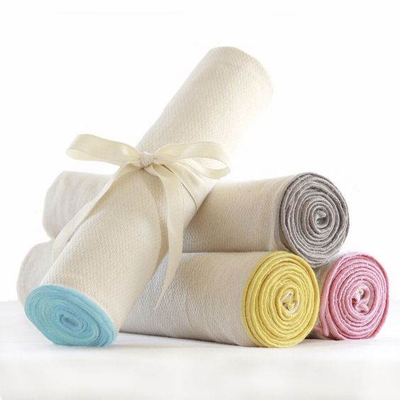 Organic Swaddle Blankets