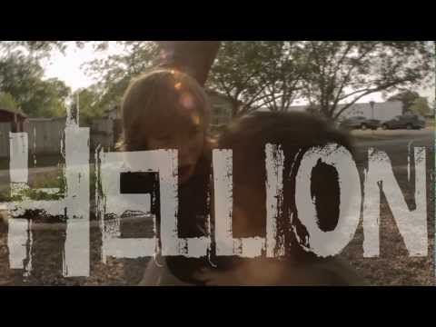 Really great trailer for a really great film: HELLION.