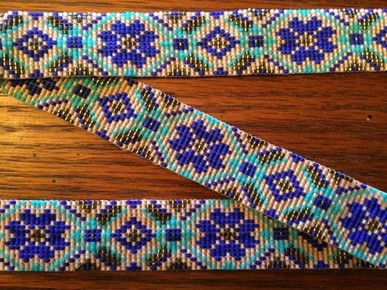 Eclectic Beadwork, find them on Facebook!