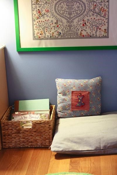 many mini book nooks | montessori works