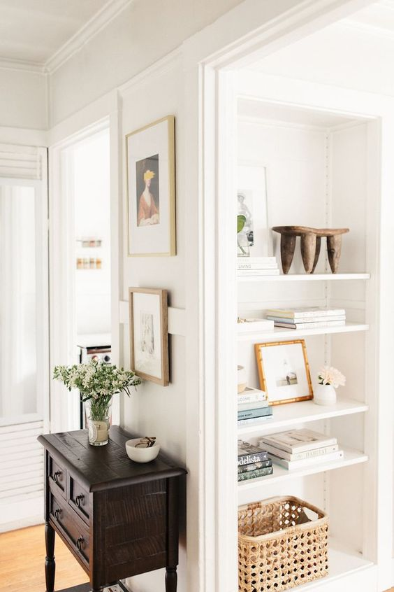 Gorgeous Small Space Home Decor