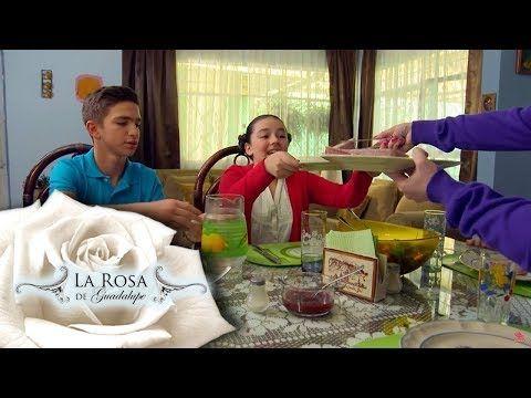 22 La Rosa De Guadalupe Llenita De Amor Parte 2 2 Youtube