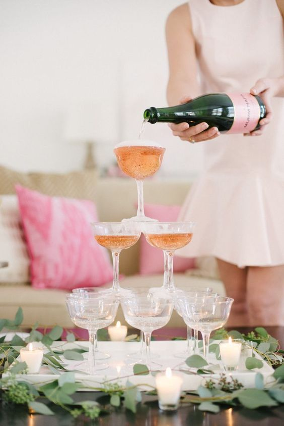 we love champagne all the time | ban.do