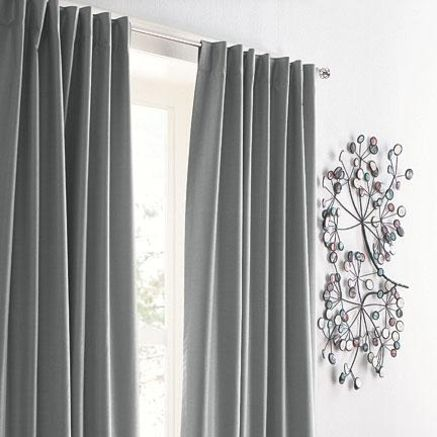 Sears Curtains And Drapes - Rooms