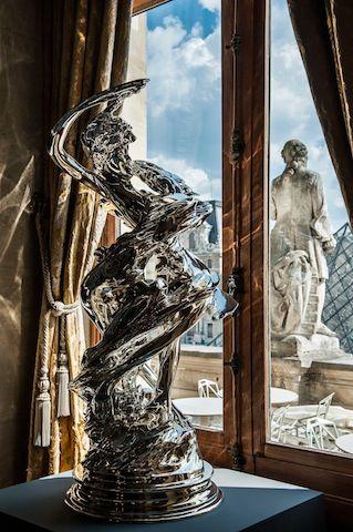 Daphnis et Chloe - Wim Delvoye - http://www.huffingtonpost.fr/charlotte-montpezat/joana-vasconcelos-louvre-exposition_b_1629893.html