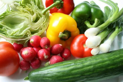 Salad 865993 61670408 4 Very Special Eye Vitamins Reduce Risk Age Related Macular Degeneration