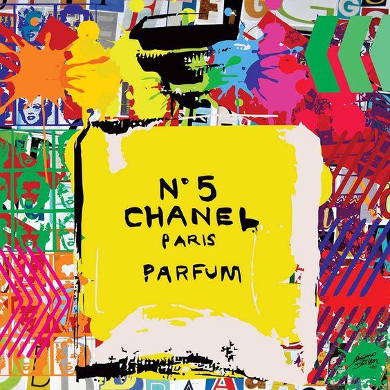 Chanel Nº 5 (2014)