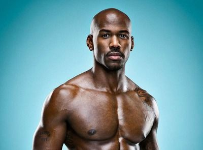 Dolvett Quince Biggest Loser Trainer and also my boyfriend.