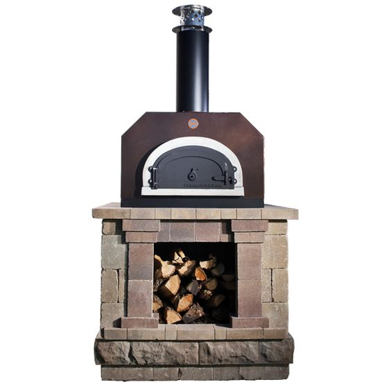Countertop Pizza Oven Outdoor : ... pizza oven outdoor bricks ovens outdoor pizza ovens countertops