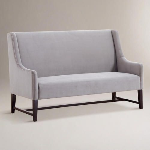 Hayden Dining Banquette: Banquettes, World Market And Dining Rooms On Pinterest