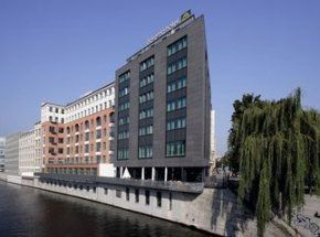 4* hotel in Berlin, from 51 EUR on July 8 at Adrema hotel: